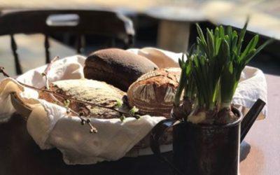 Beställ ditt bröd inför påsken redan idag