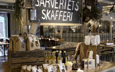 Fira Fars Dag med något gott från Garveriet