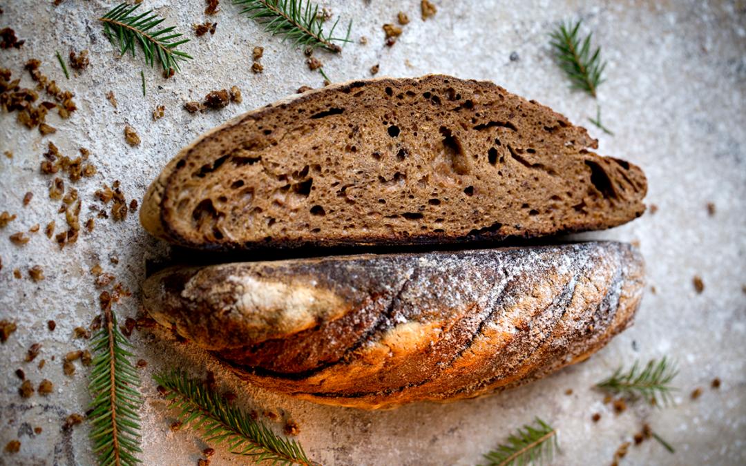 Beställ bröd till julen